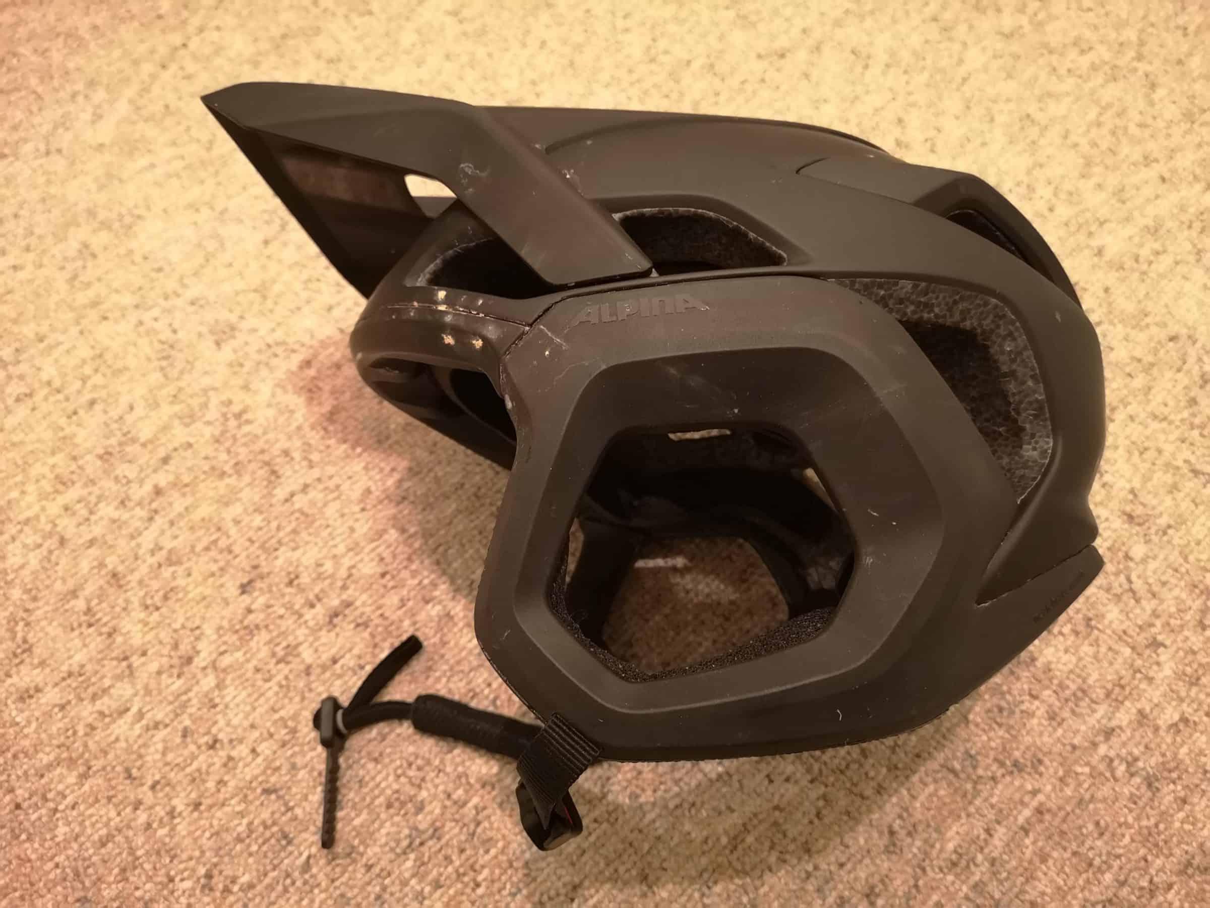 L'importante è pedalare comodi e protetti - casco
