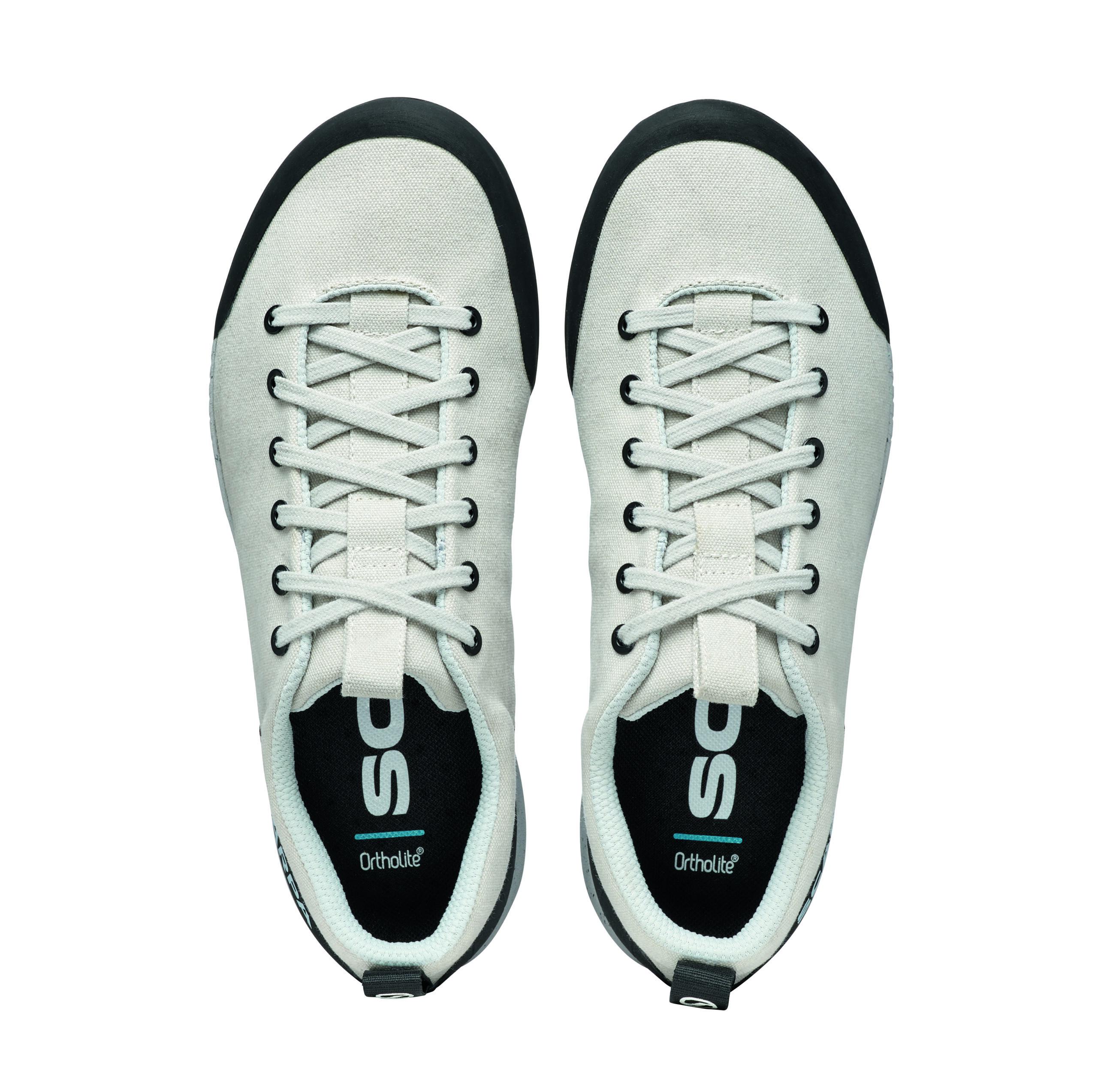 SCARPA Spirit: calzatura realizzata in materiali eco-sostenibili - white
