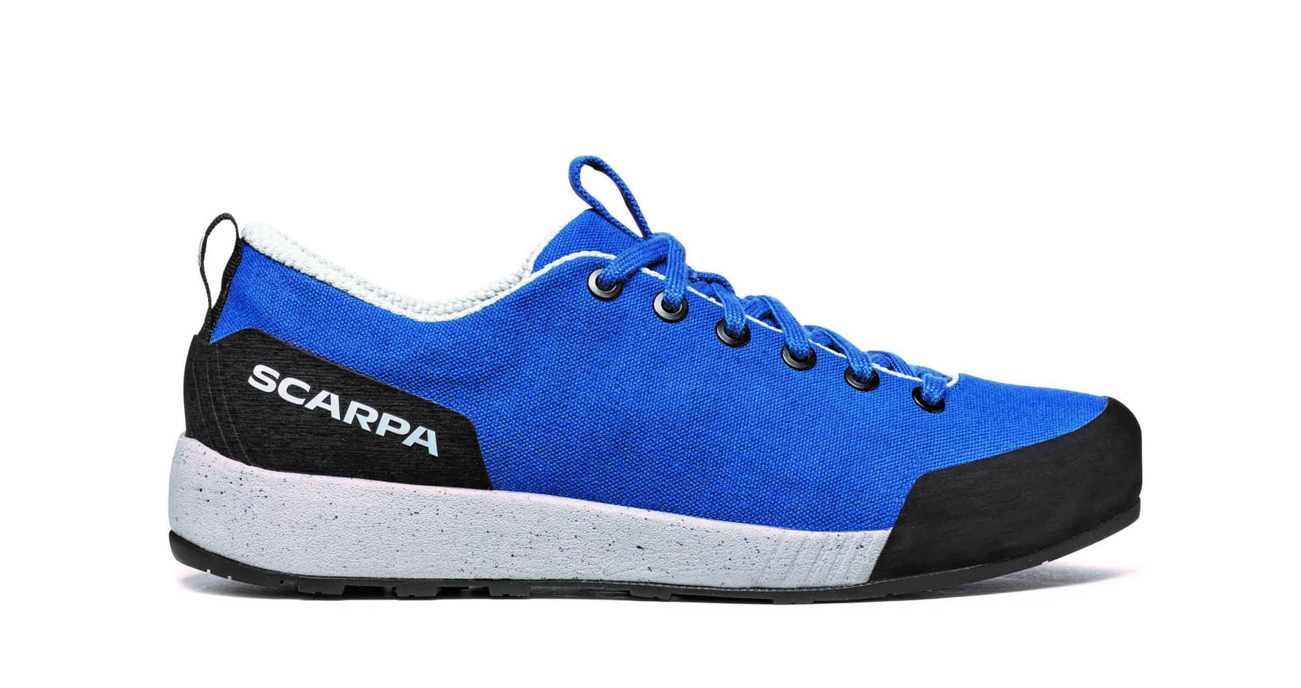 Scarpa Spirit - blue