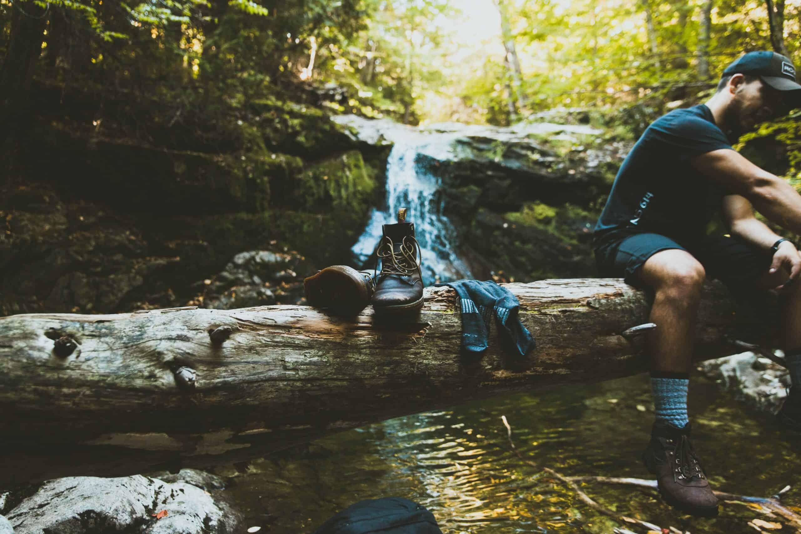 Calze trekking