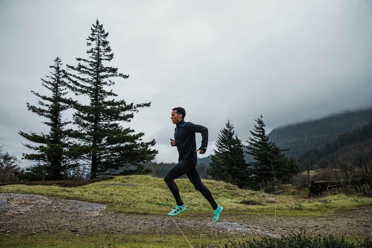 MICHELIN e SPEEDLAND per il trail runnig - in azione