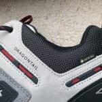 Garmont Dragontail Tech GTX con suola Michelin il collarino sagomato