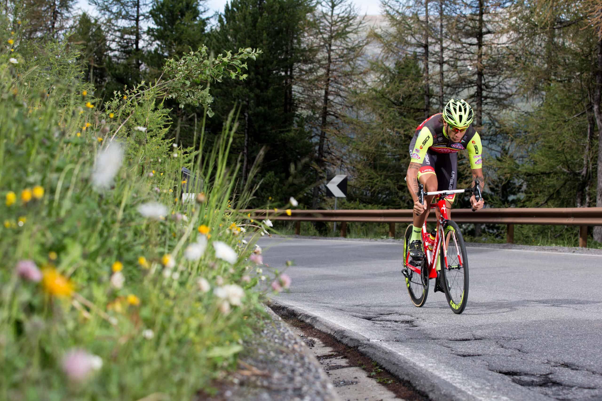 PROGRAMMA ROAD BIKE TOUR A Livigno -1