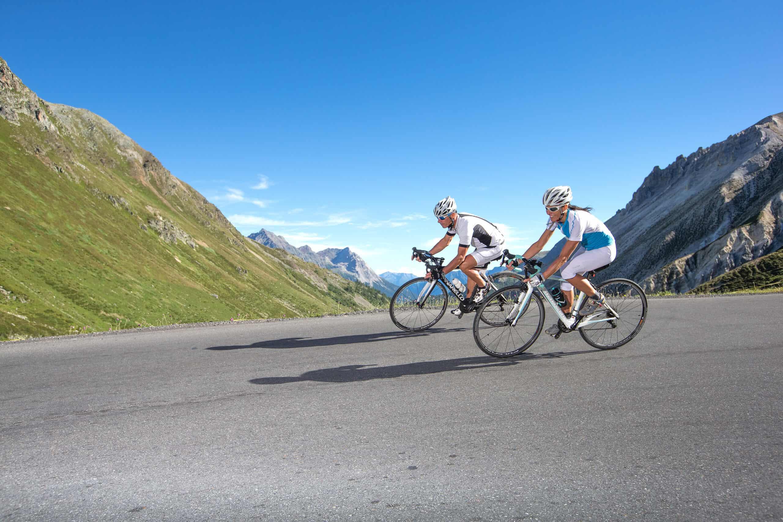 Road Bike Tour - Livigno -2