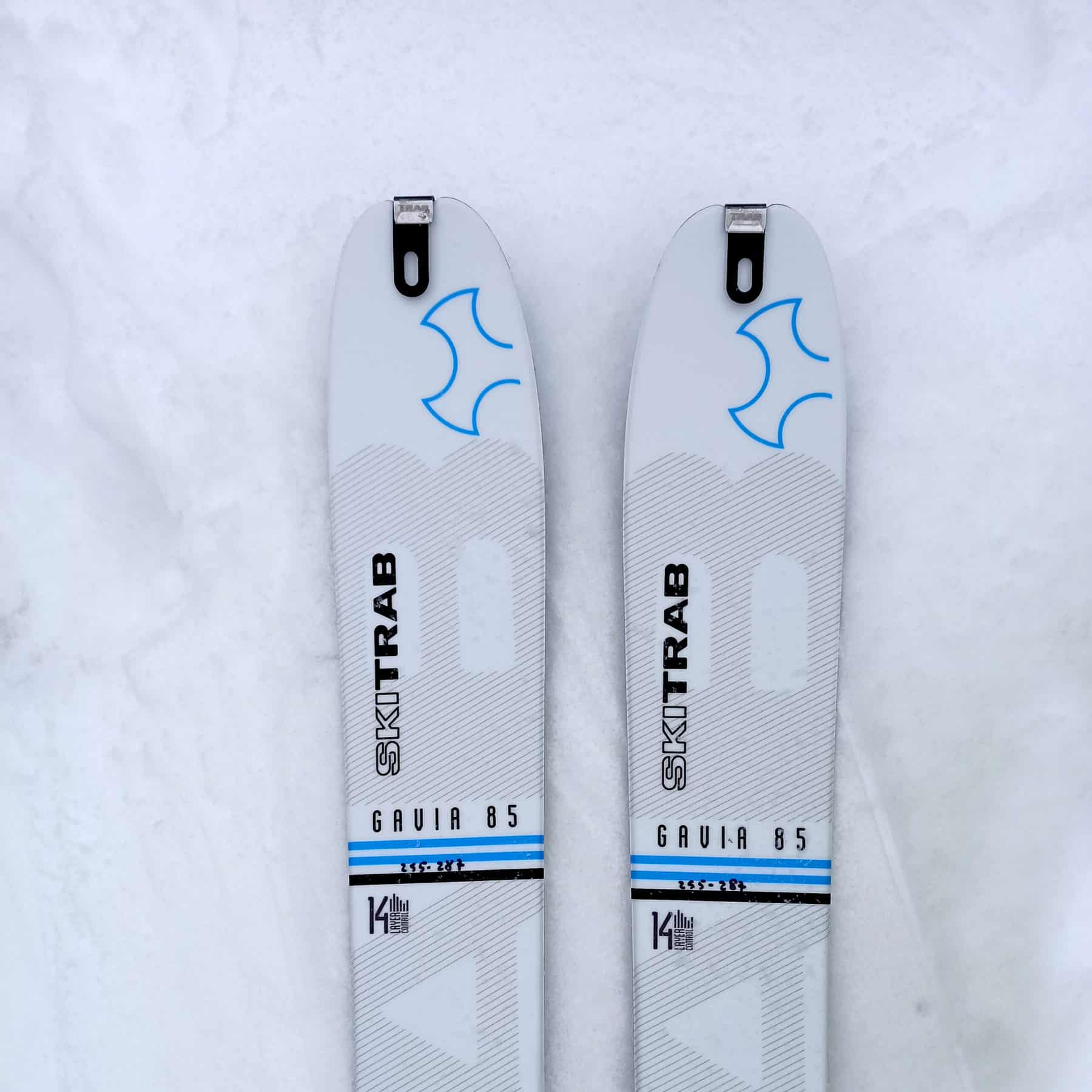 Ski Trab Gavia 85 Woman
