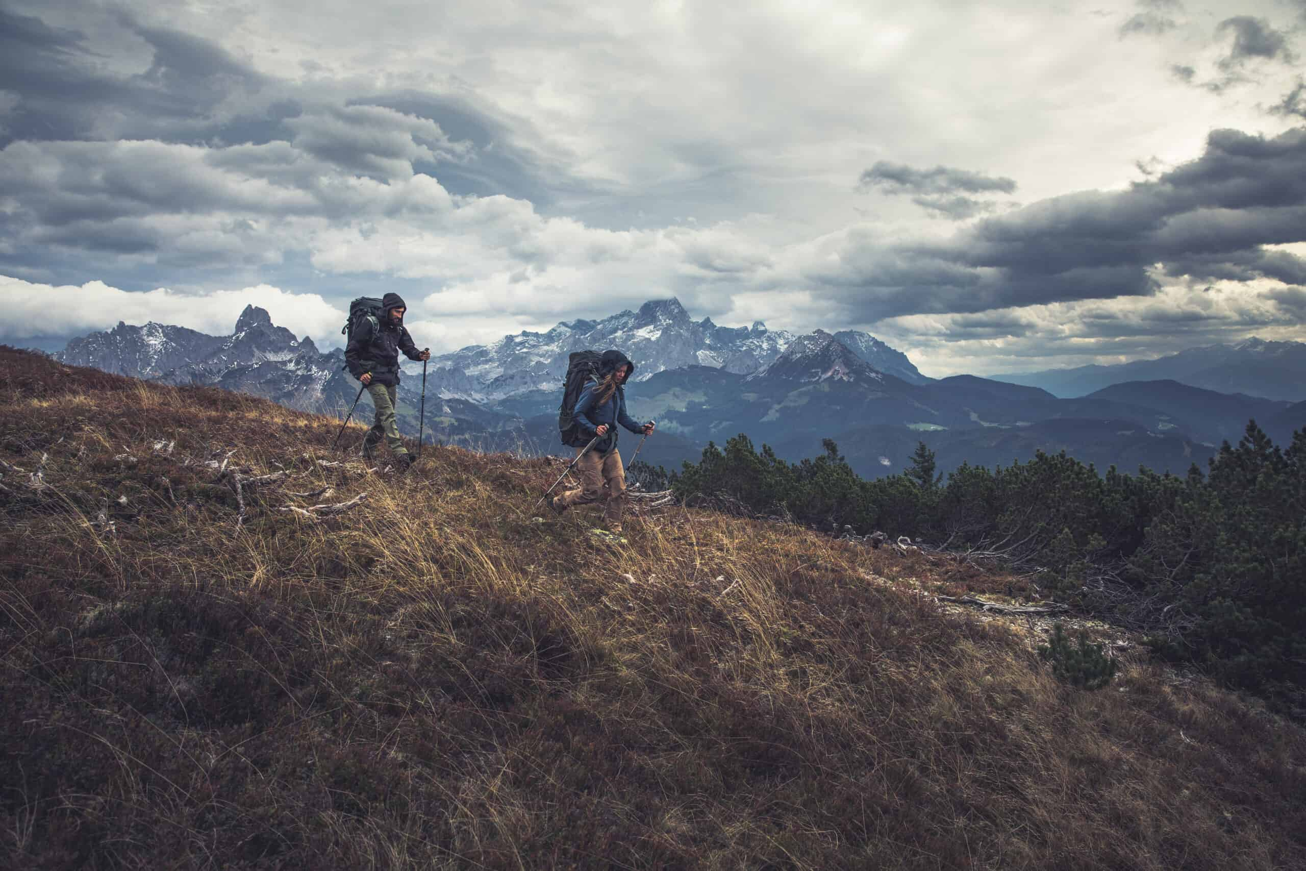 Hanwag Alaska GTX - trekking